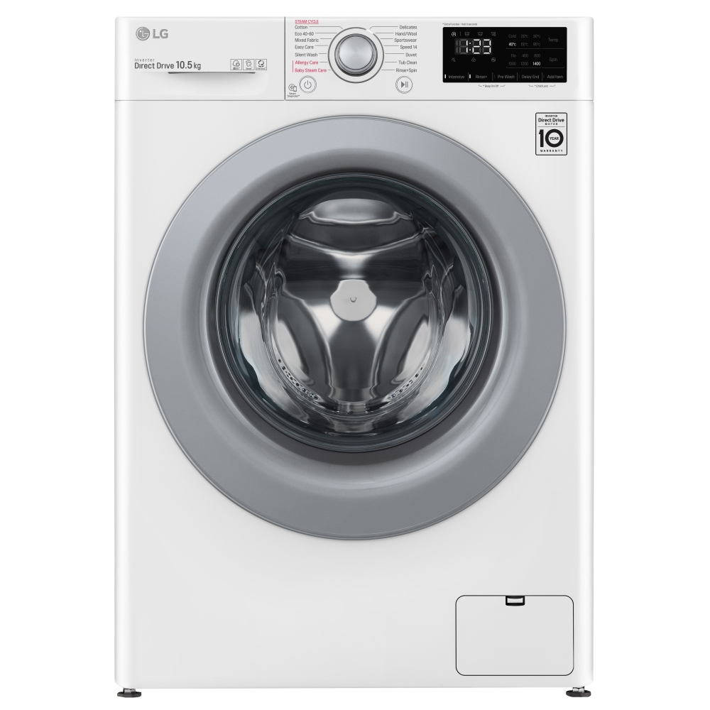 F4V310WSE 10.5Kg 1400rpm A+++ Rated Washing Machine