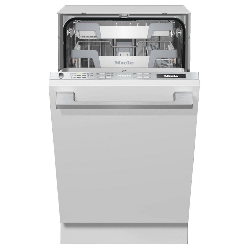 Miele G5690SCVI 45cm Fully Integrated Slimline Dishwasher