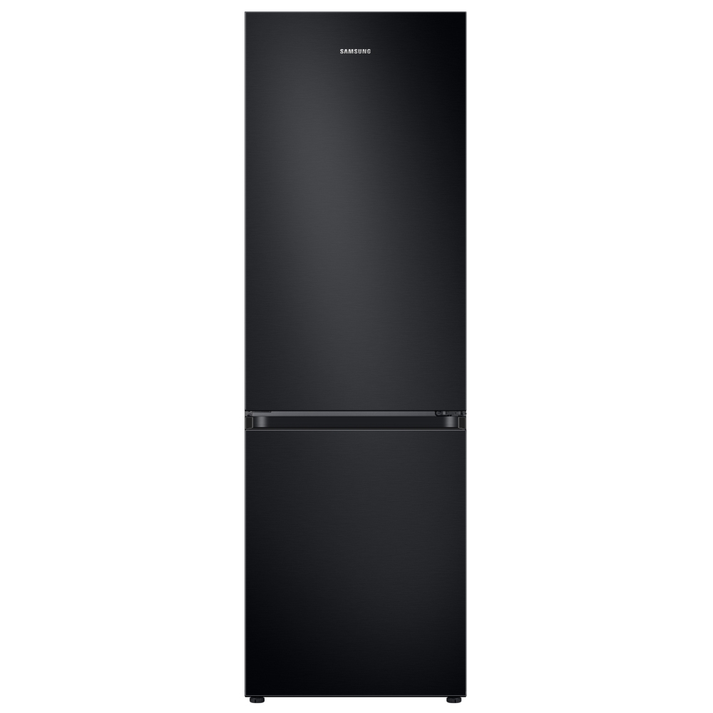 Samsung RB34T602EBN 60cm Frost Free Fridge Freezer - BLACK