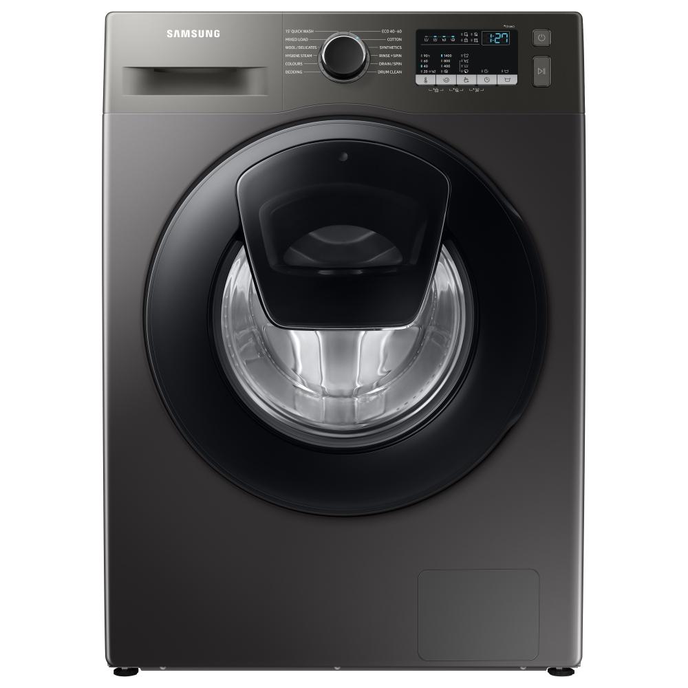 Samsung WW80T4540AX 8kg AddWash Washing Machine 1400rpm - GRAPHITE