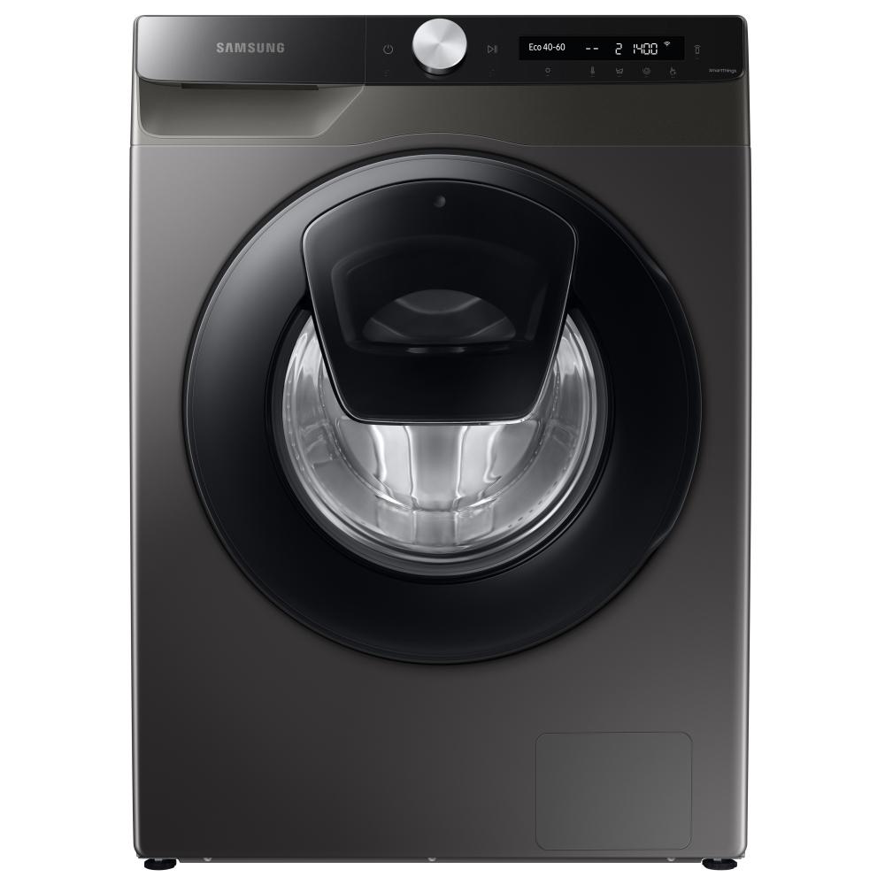 Samsung WW80T554DAX Graphite 8KG 1400RPM Addwash Washing Machine