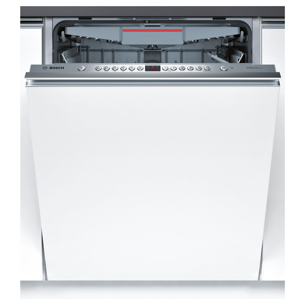 Bosch smv46kx01e Fully Integrated 13Covered A + + Dishwasher–Fully Integrated Dishwasher (, Full Size (60cm), Stainless Steel, Buttons, 1.75m, 1.65m)