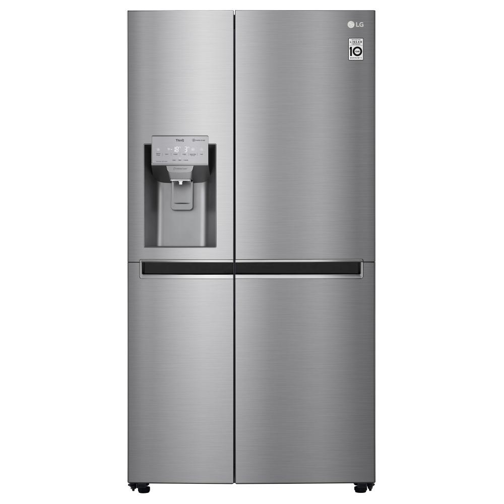 LG GSL960PZJV American Style Fridge Freezer Ice & Water - STAINLESS STEEL