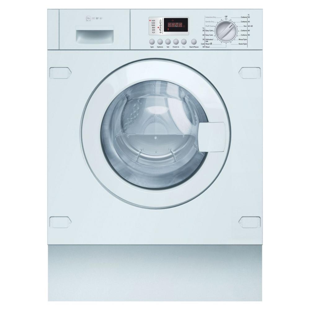 Neff V6320X2GB 7kg Fully Integrated Washer Dryer