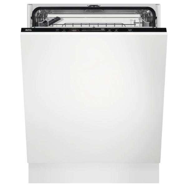 AEG FSS53637Z 60cm Fully Integrated Dishwasher