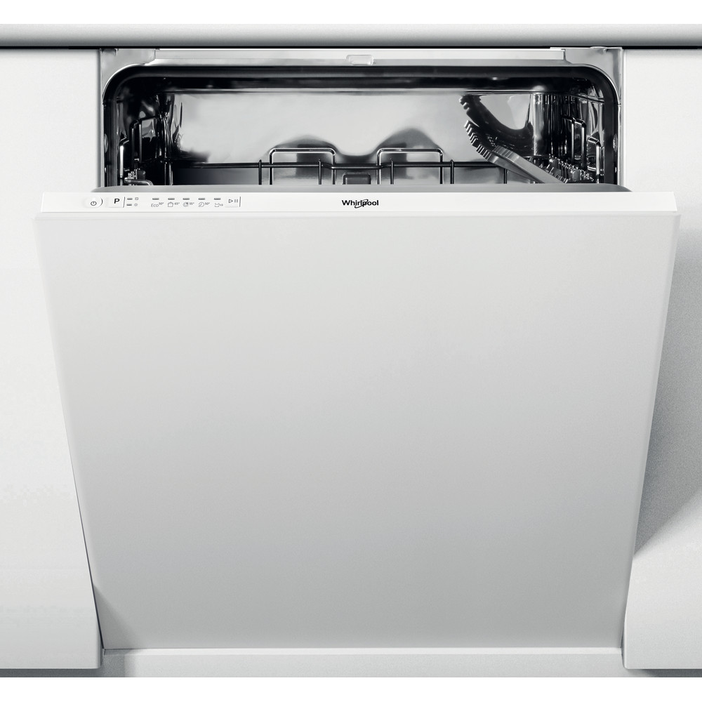 Whirlpool WIE2B19NUK 60cm Fully Integrated Dishwasher