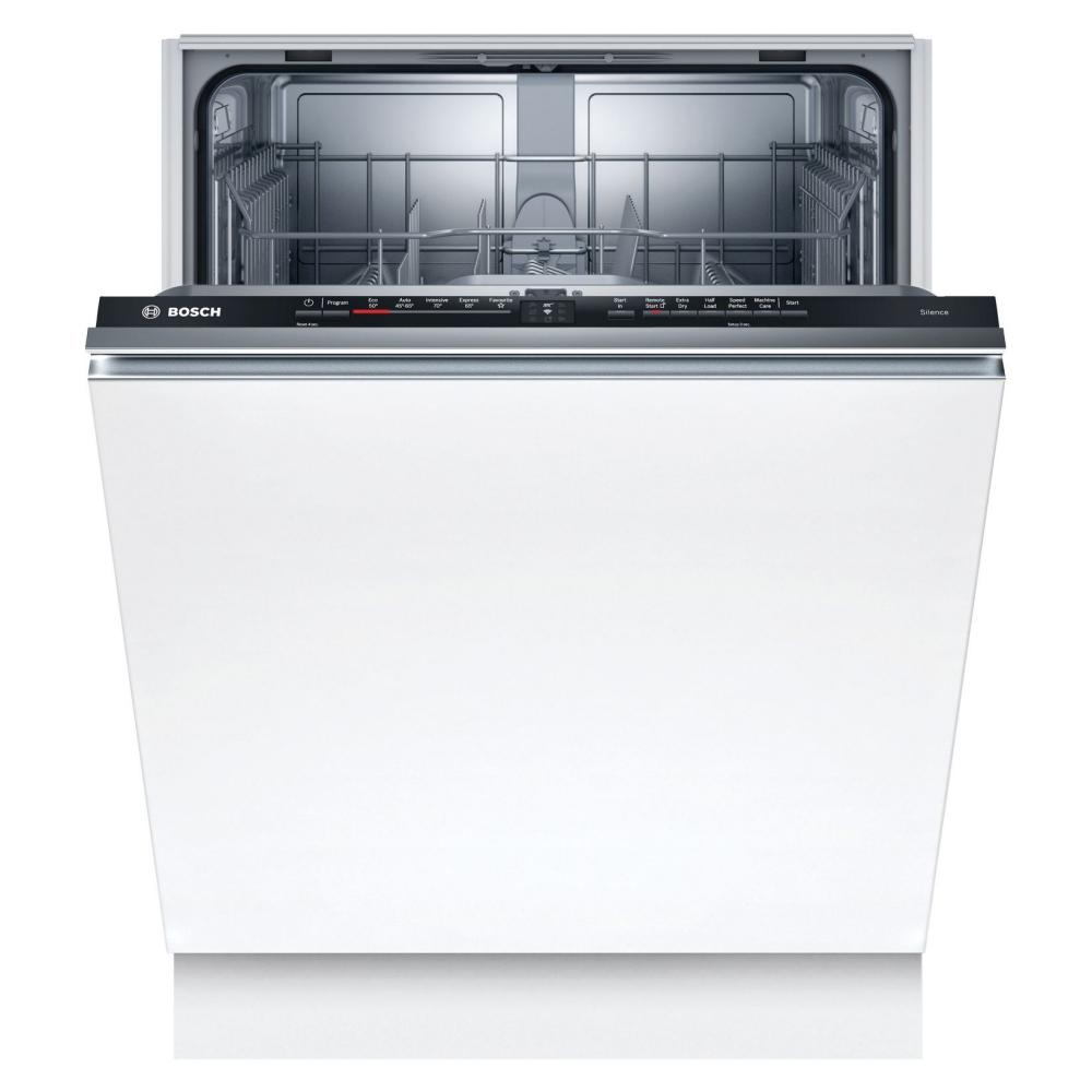 Bosch SMV2ITX22G Serie 2 60cm Fully Integrated Dishwasher