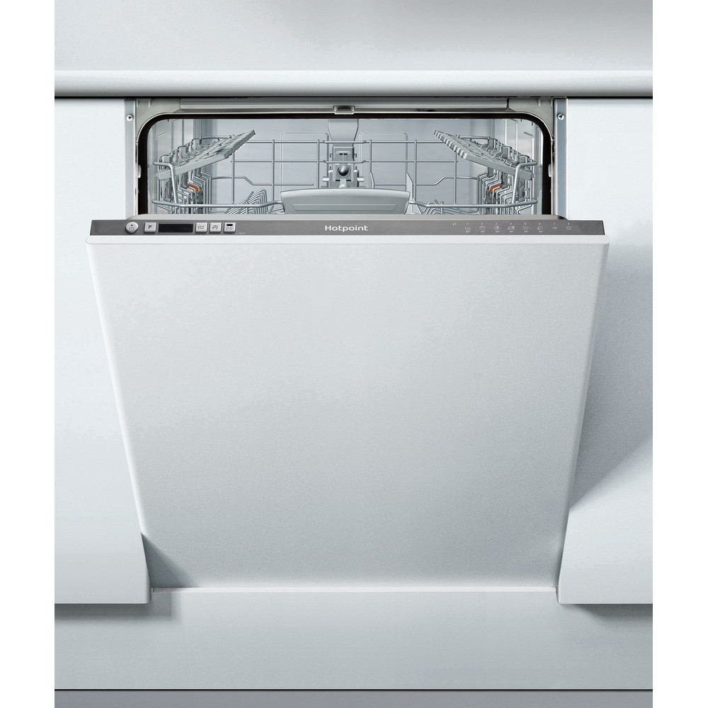 Hotpoint HIC3B19CUK 60cm Fully Integrated Dishwasher
