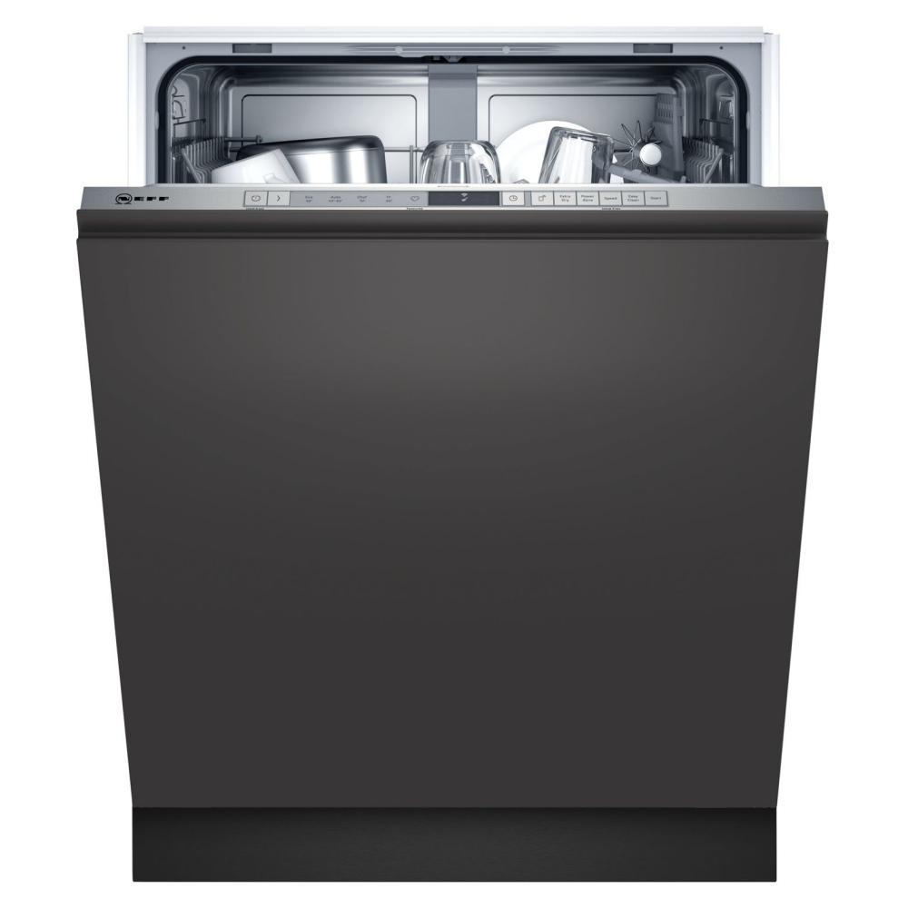 Neff S153ITX02G 60cm Fully Integrated Dishwasher