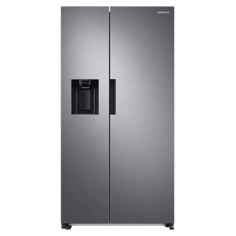 Samsung RS67A8810S9 American Style Fridge Freezer With Ice & Water - STAINLESS STEEL