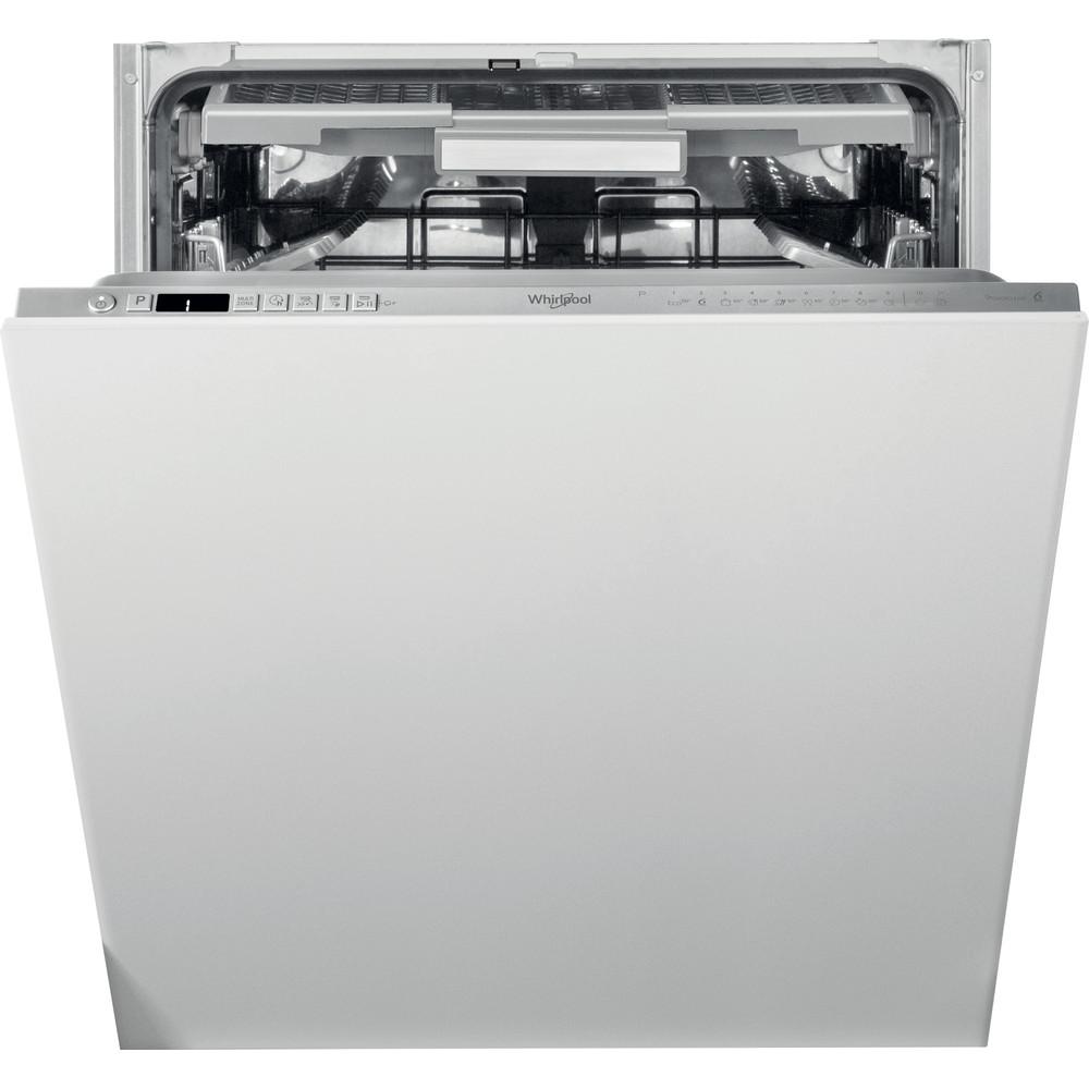 Whirlpool WIO3O41PLESUK 60cm Fully Integrated Dishwasher