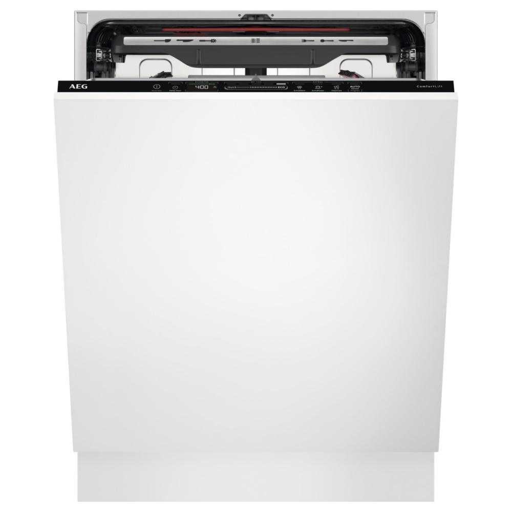 AEG FSE83837P 60cm Fully Integrated ComfortLift Dishwasher