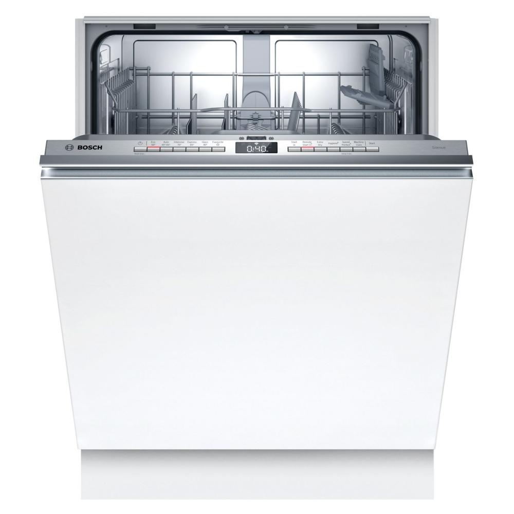 Bosch SMV4HTX27G Serie 4 60cm Fully Integrated Dishwasher