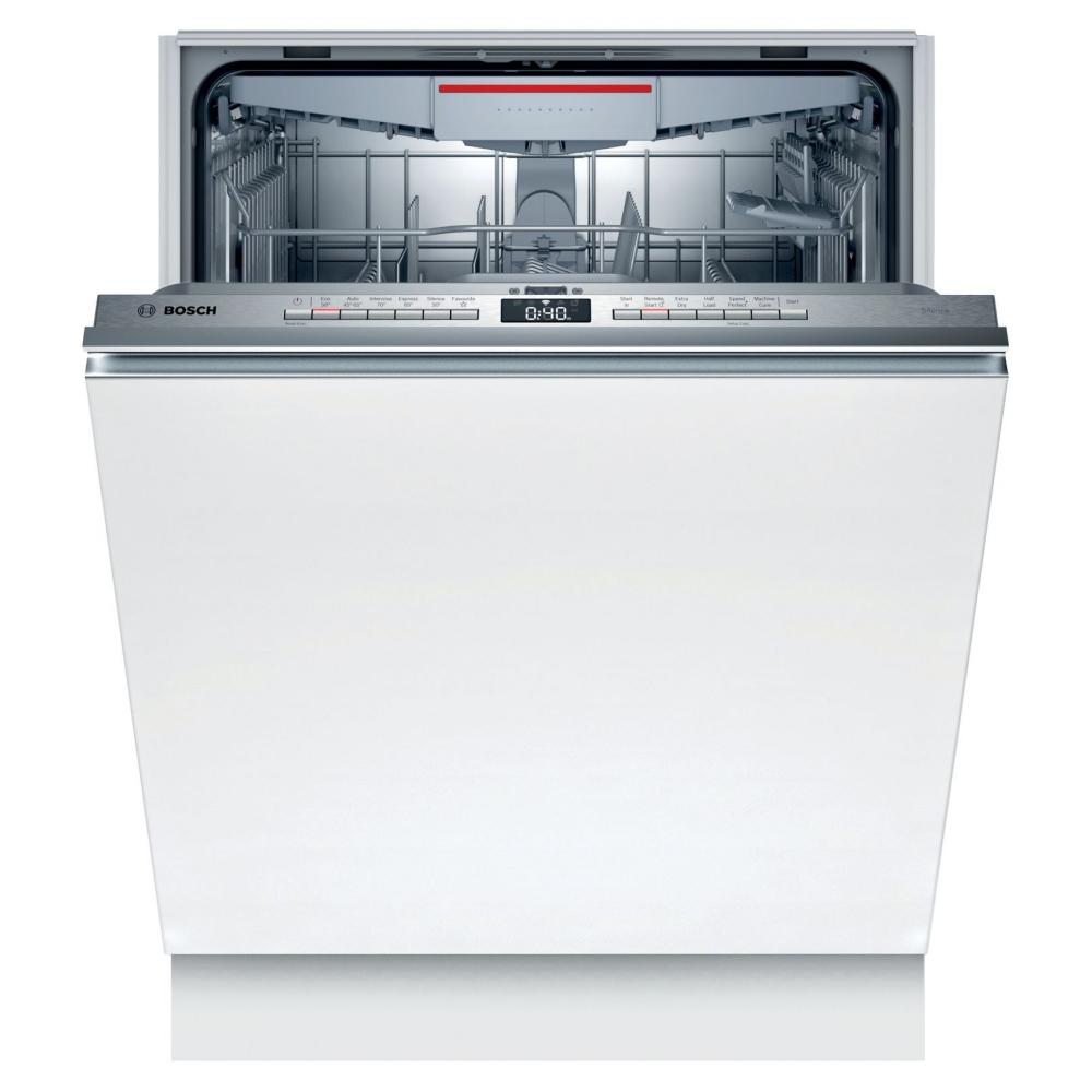 Bosch SMV4HVX46G Serie 4 60cm Fully Integrated Dishwasher