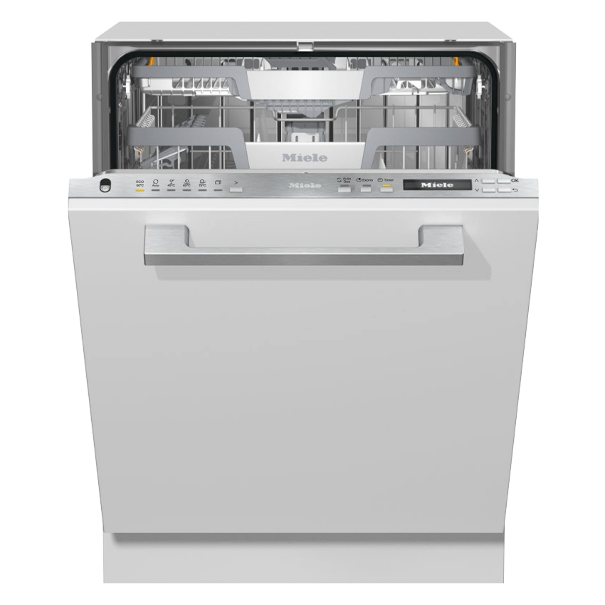 Miele G7160SCVI 60cm Fully Integrated Autodos Dishwasher