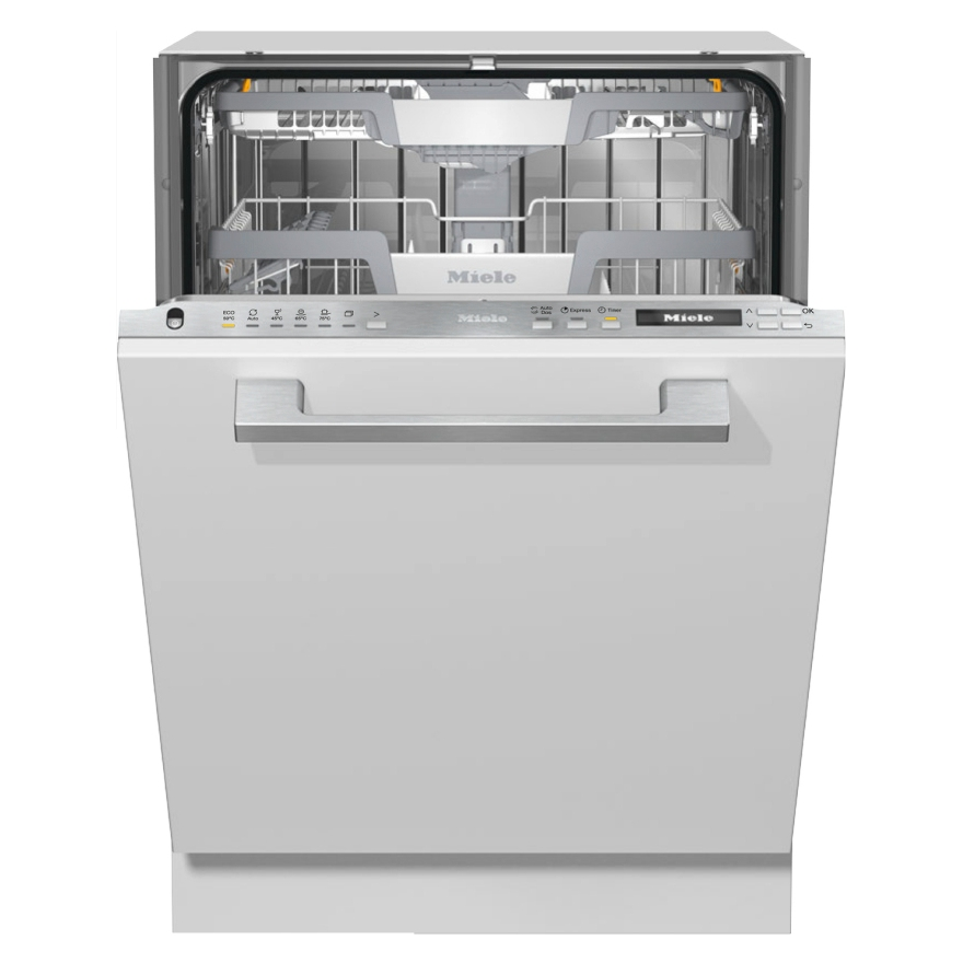 Miele G7165SCVIXXL 60cm Fully Integrated Taller Height Dishwasher