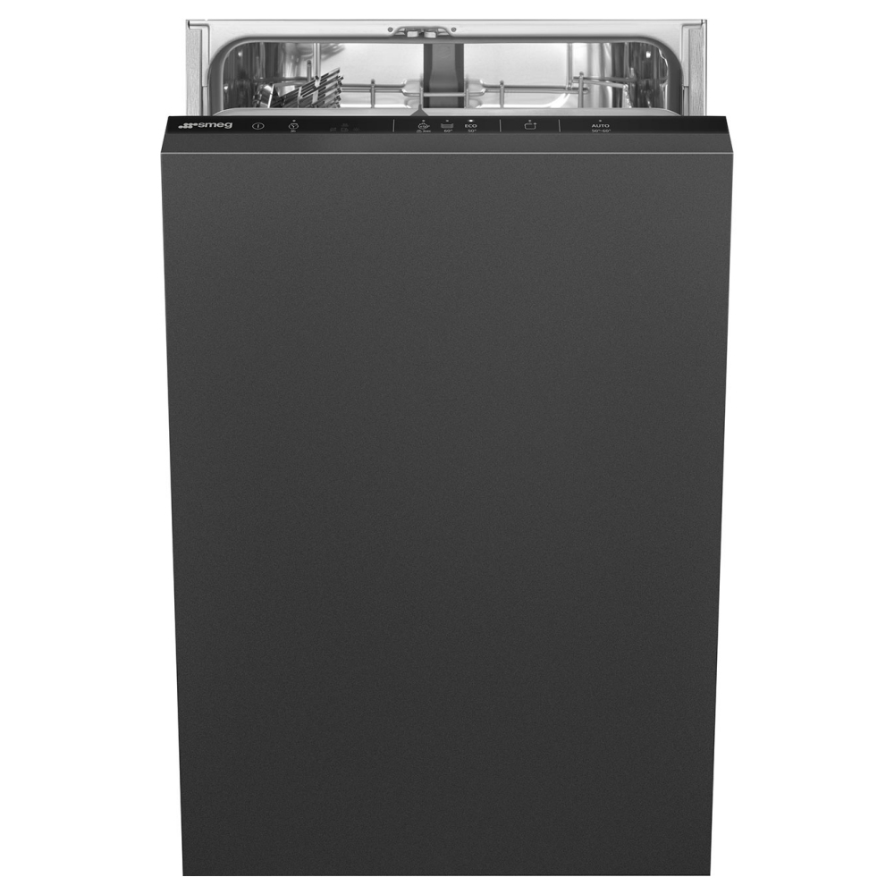 Smeg DI4522 45cm Fully Integrated Dishwasher