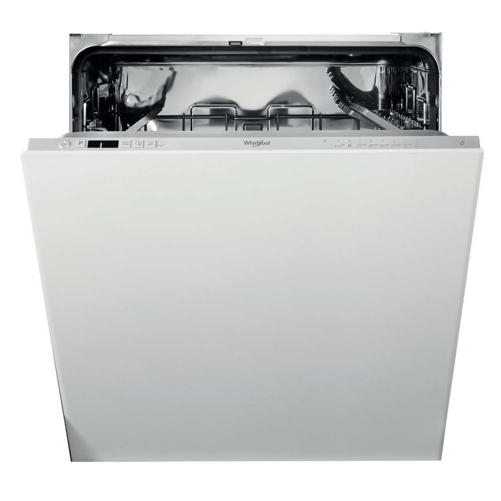 Whirlpool WIC3C26N 60cm Fully Integrated Dishwasher
