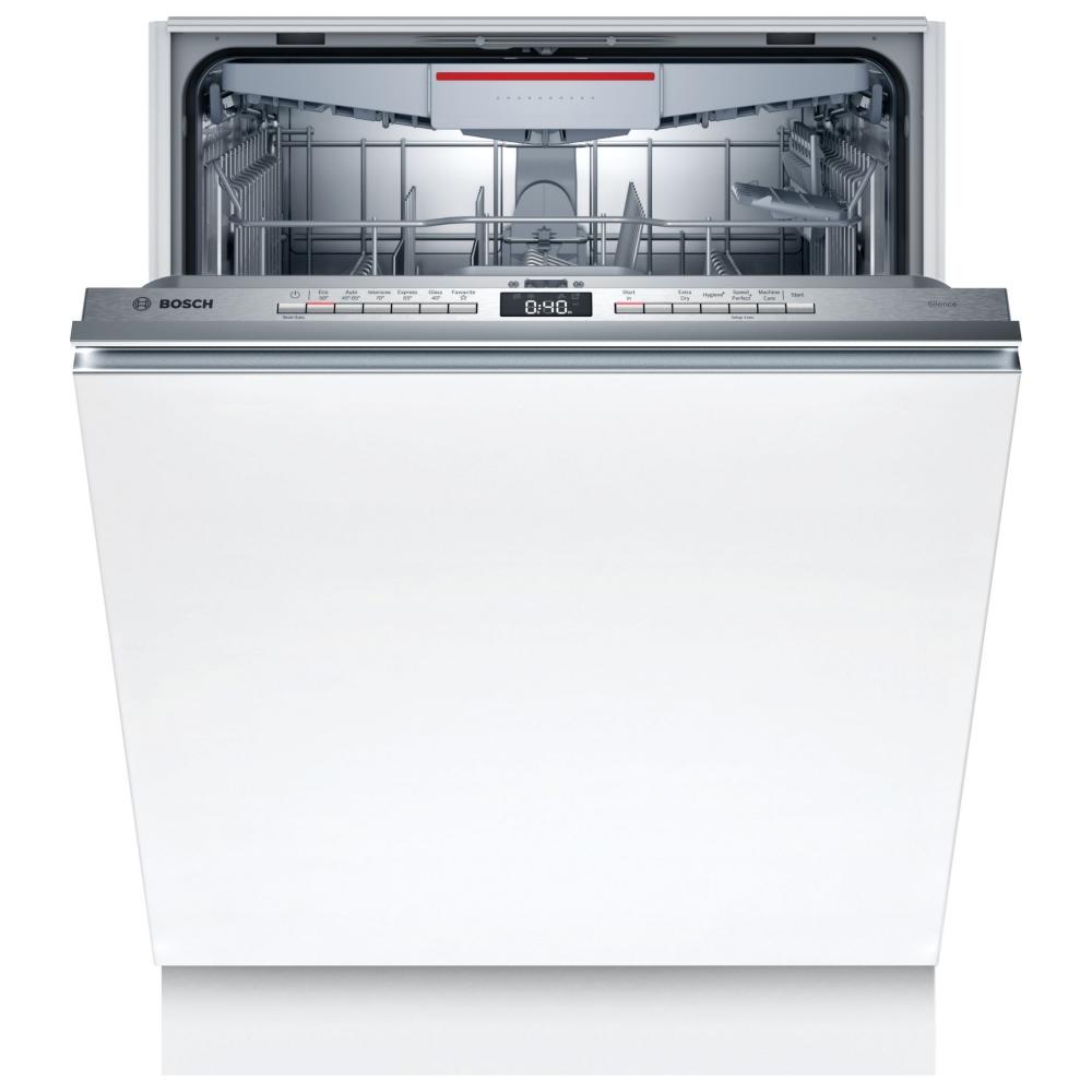 Bosch SGH4HVX32G Serie 4 60cm Fully Integrated Dishwasher