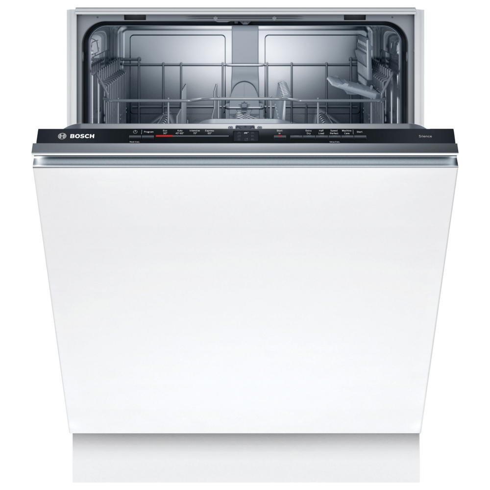 Bosch SGV2ITX18G Serie 2 60cm Fully Integrated Dishwasher