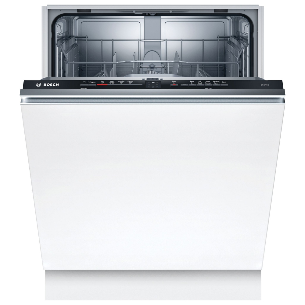 Bosch SGV2ITX22G Serie 2 60cm Fully Integrated Dishwasher