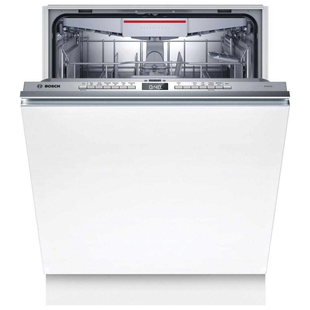 Bosch SGV4HVX38G Serie 4 60cm Fully Integrated Dishwasher