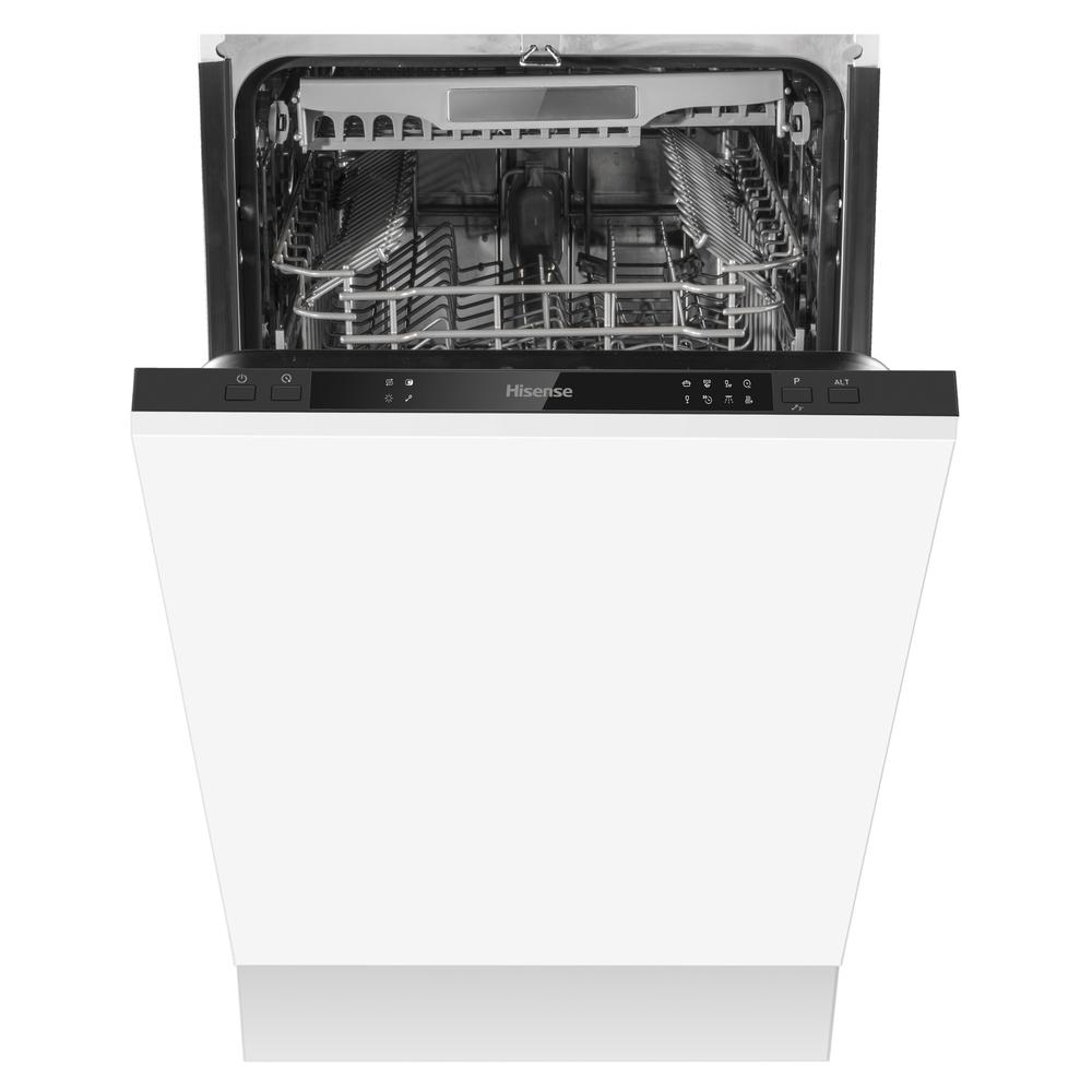 Hisense HV520E40UK 45cm Fully Integrated Dishwasher