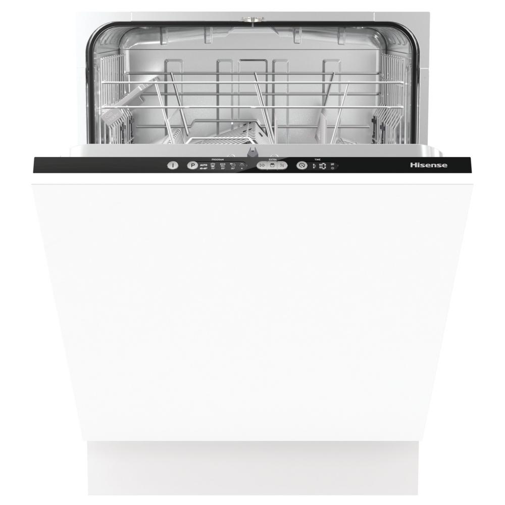 Hisense HV651D60UK 60cm Fully Integrated Dishwasher