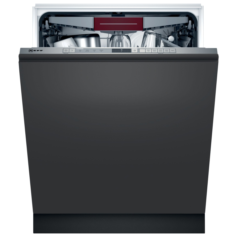 Neff S353HCX02G 60cm Fully Integrated Dishwasher