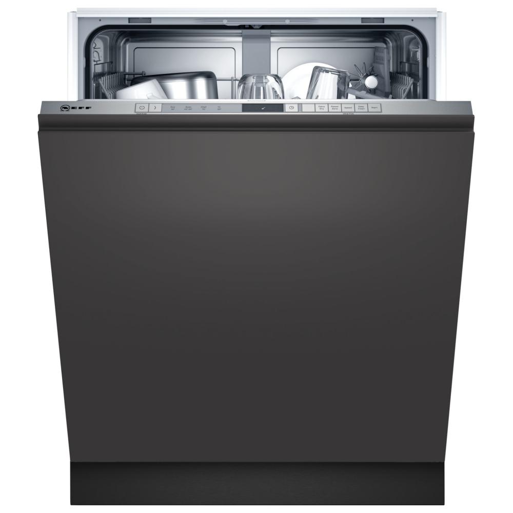 Neff S353ITX02G 60cm Fully Integrated Dishwasher