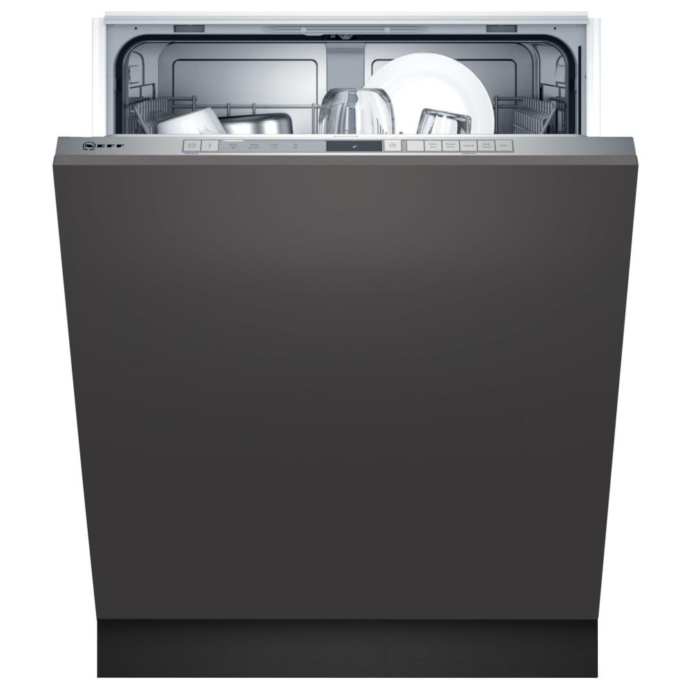 Neff S353ITX05G 60cm Fully Integrated Dishwasher