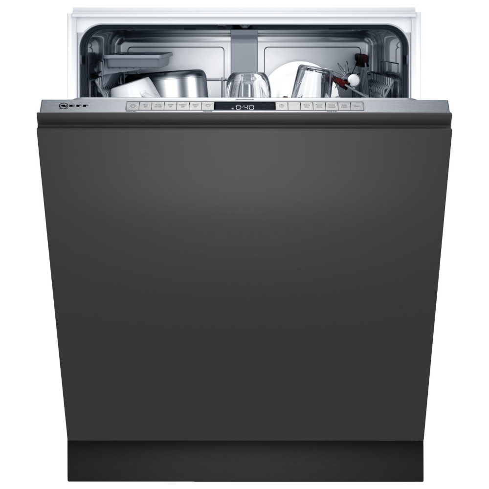 Neff S355HAX27G 60cm Fully Integrated Dishwasher