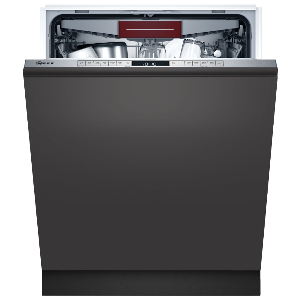 Neff S355HVX15G 60cm Fully Integrated Dishwasher