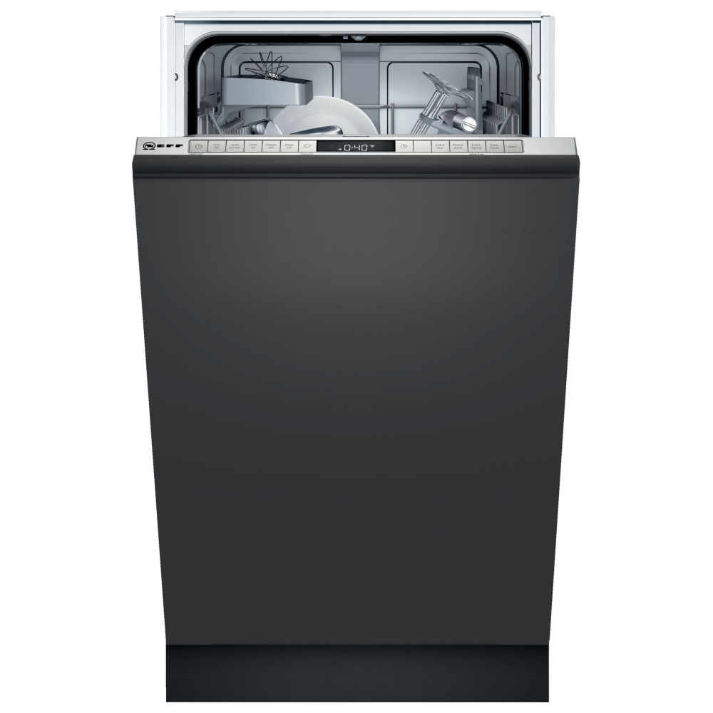 Neff S975HKX20G N50 45cm Fully Integrated Dishwasher