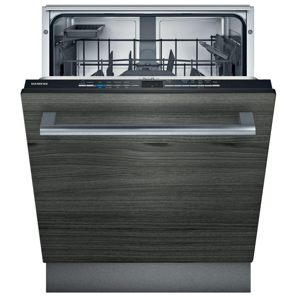 Siemens SE61HX02AG IQ-100 60cm Fully Integrated Dishwasher