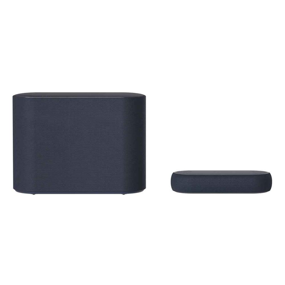 LG QP5 320W 3.1.2ch Bluetooth Soundbar - BLACK