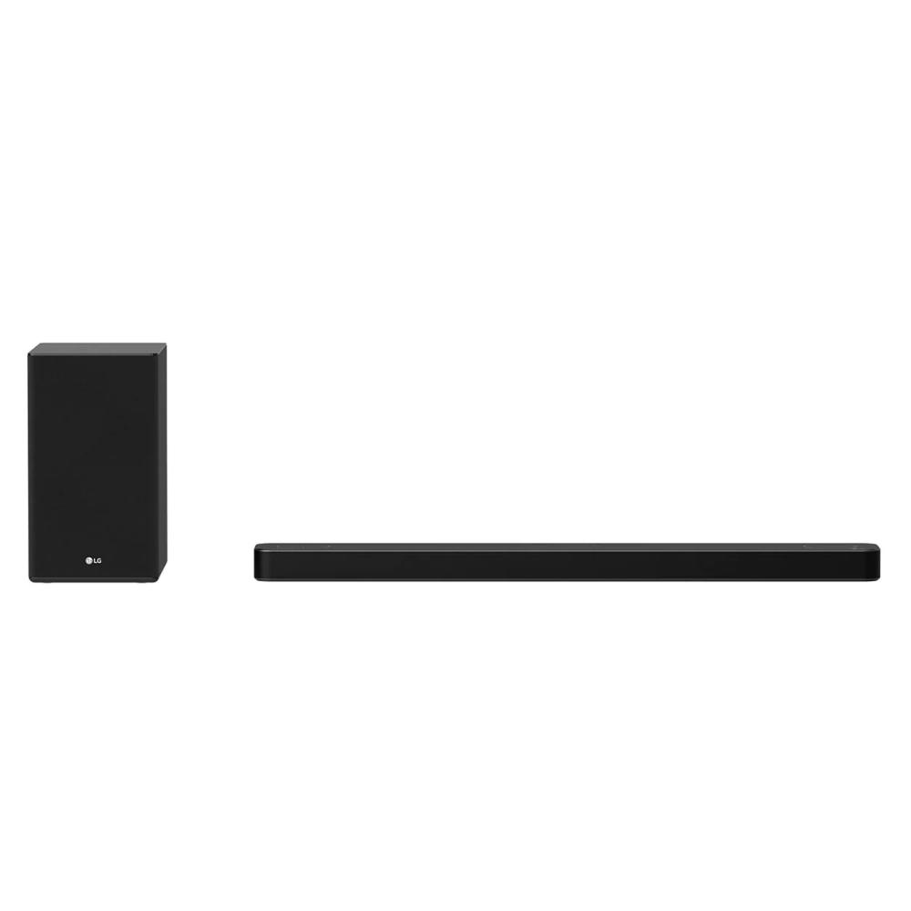 LG SP8YA 440W 3.1.2ch Wi-Fi Soundbar - BLACK