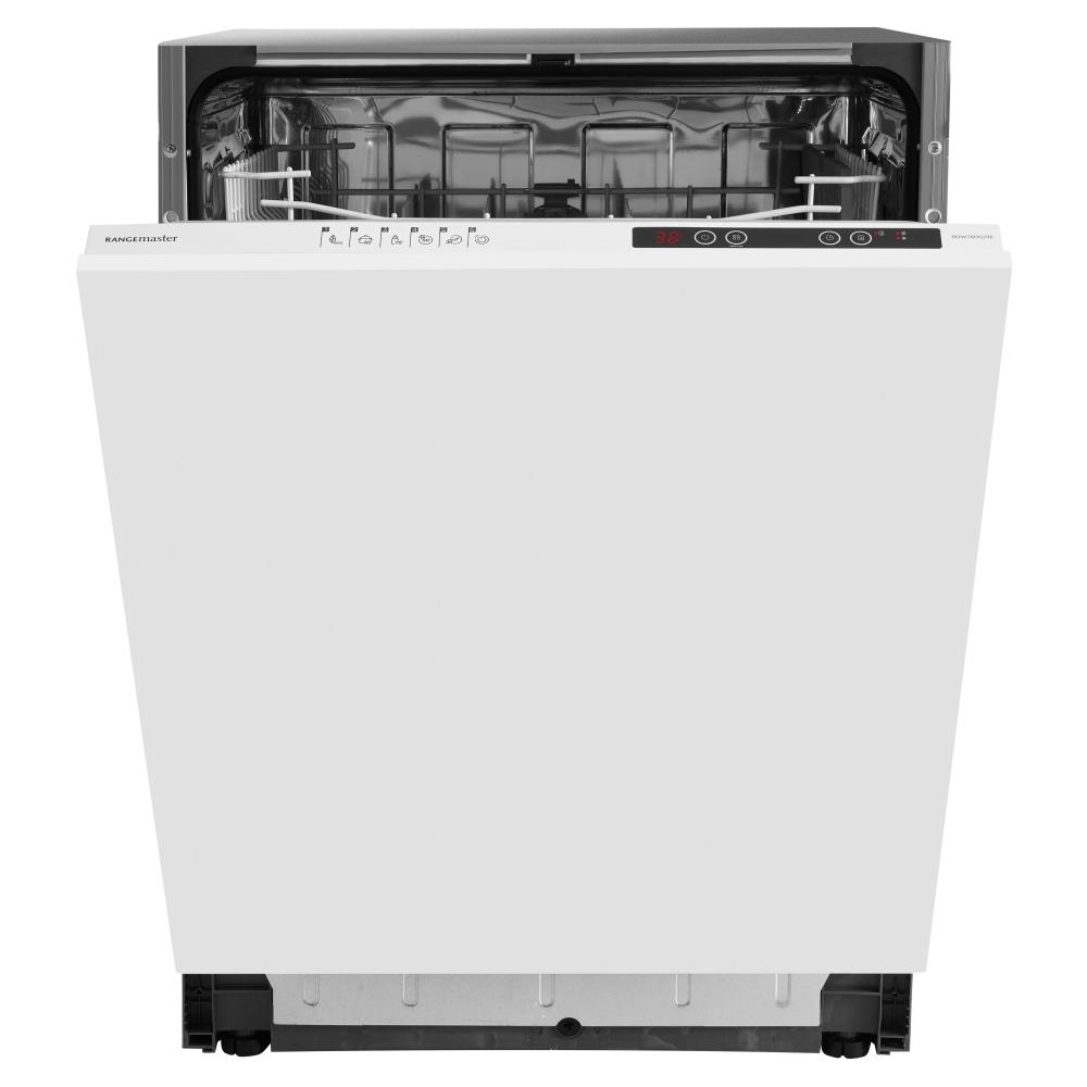 Rangemaster RDWT6012 60cm Fully Integrated Dishwasher