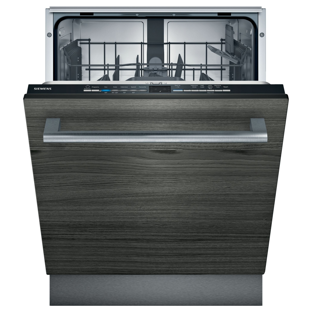Siemens SE61IX12TG IQ-100 60cm Fully Integrated Dishwasher