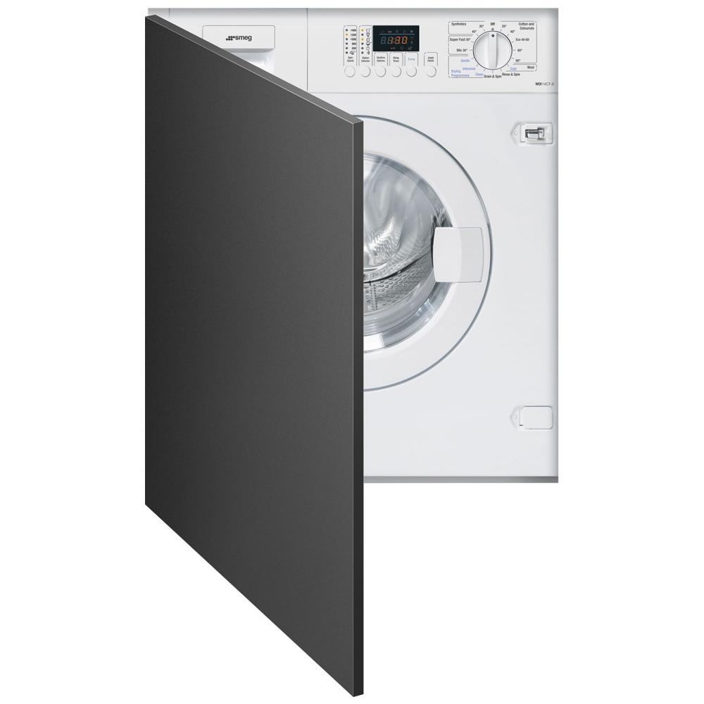 Smeg WDI14C7-2 7kg Fully Integrated Washer Dryer